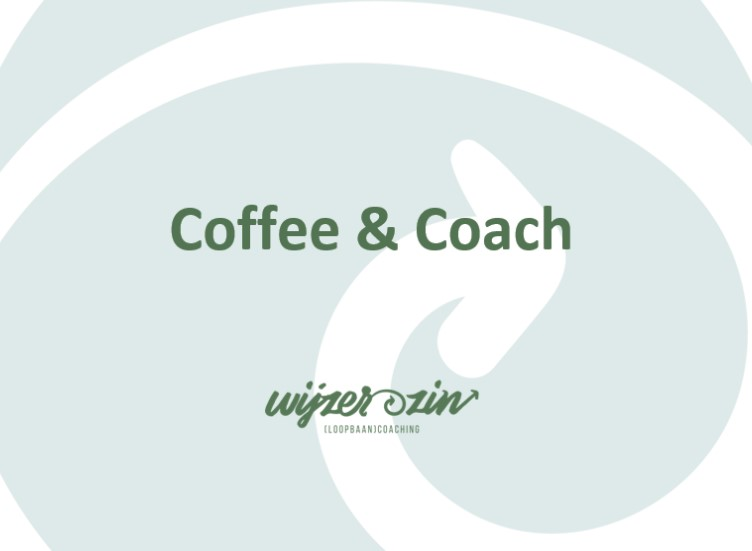 Flyer Coffee & Coach